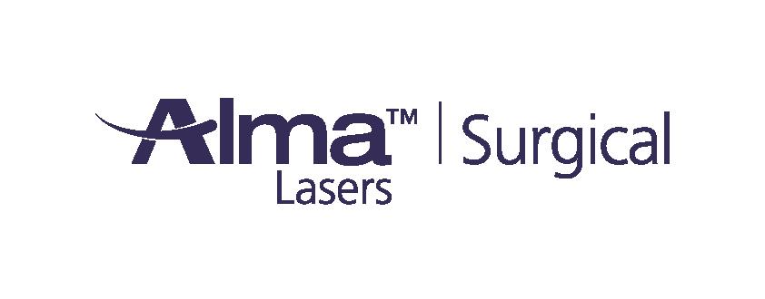 Alma surgical logo